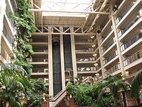 Embassy Suites Hotel in Lake Tahoe