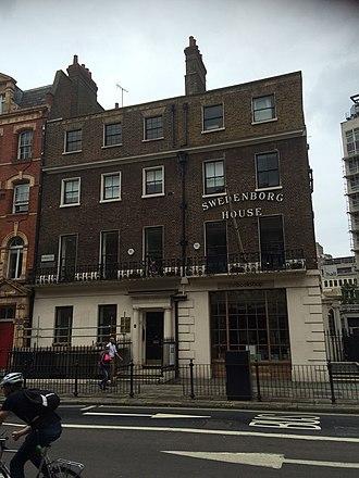 Embassy of Haiti, London - Image: Embassy of Haiti, London 1