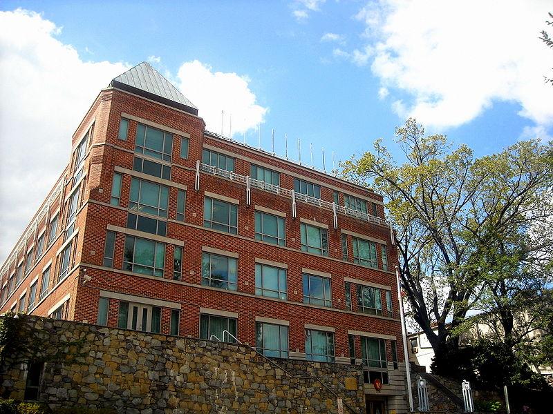 Embassy of Thailand, Washington.jpg