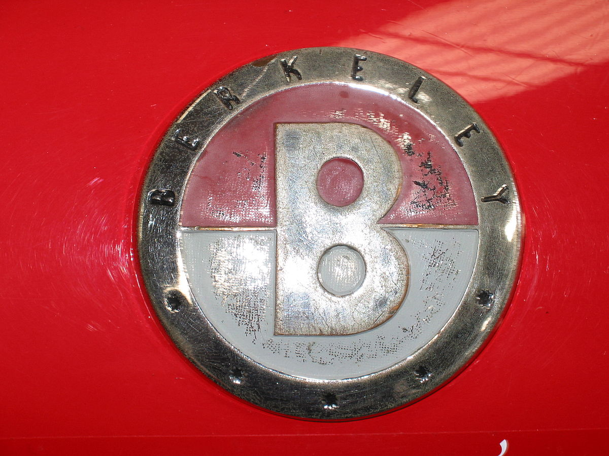 Berkeley Cars Wikipedia