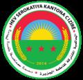 Emblem of Jazira canton.png