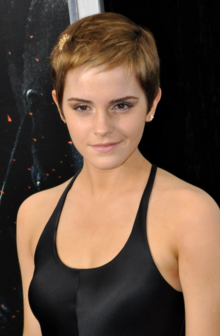 Emma Watson Simple English Wikipedia The Free Encyclopedia