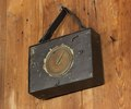 En s.k. Helvetesmaskin från 1600-talet (en form av detonationsurverk) - Skoklosters slott - 108894.tif
