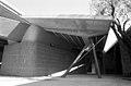 Enric Miralles and Carme Pinós, Archery Pavilion, 1992 -04 (1993).jpg