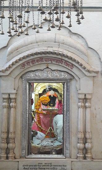 Batala - Photo of kalidwara mandir
