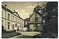 Entrée de la chapelle et conciergerie - institution Saint-Joseph, Nancy P-FG-CP-01068.jpg