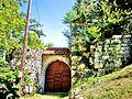 Entrée des ruines du château de Châtillon-sous-Maîche.jpg