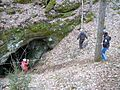 Entrance to Limekiln Cave (6425155081).jpg
