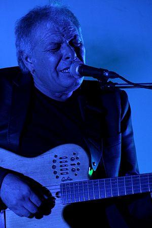 Enzo Gragnaniello - Image: Enzo Gragnaniello live al Teatro Augusteo di Napoli
