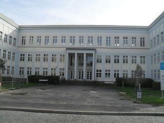 Friedrich Engels Str Potsdam