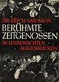 Erich Salomon - Berühmte Zeitgenossen in unbewachten Augenblicken. Engelhorn, Stuttgart 1931.jpg