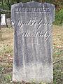 Erick (Jacob), Bethany Cemetery, 2015-10-09, 02.jpg