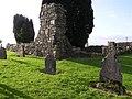 Errigle Kerrogue Old Church - geograph.org.uk - 1041142.jpg