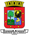 Official seal of Portoviejo