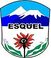Coat of arms of Esquel
