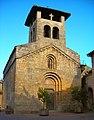 Església de Sant Andreu de Serinyà, Pla de l'Estany - panoramio.jpg