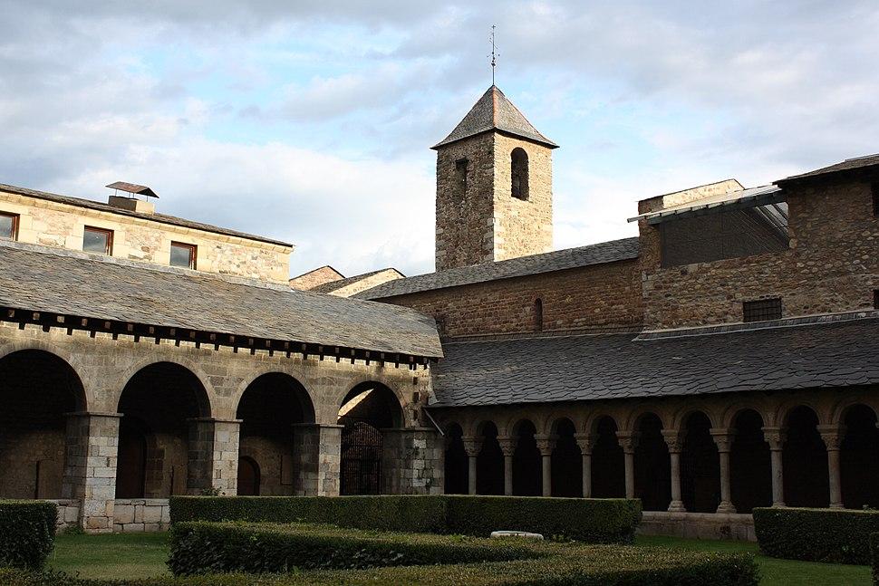 Església de Sant Miquel (la Seu d'Urgell) 2