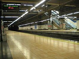 La Moraleja (Madrid Metro)