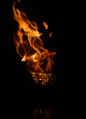 Eternal flame in Toronto's Peace Garden (30391816544).png