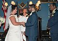 Etoile Polaire Hall New Orleans Harris Brunious Wedding Nov 2016 Bride and Groom.jpg