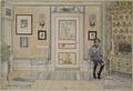 Ett hem (26 akvareller) (Carl Larsson) - Nationalmuseum - 24208.tif