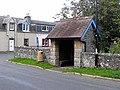 Ettrickbridge War Memorial - geograph.org.uk - 1531160.jpg