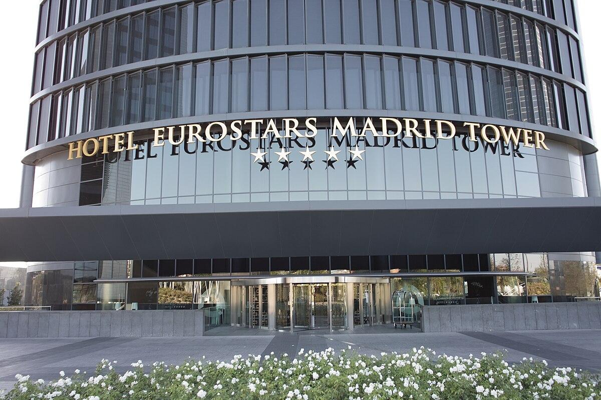 Hotel Eurostar Barcelone
