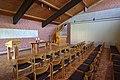 Ev. Gemeindezentrum im Hundel Lippramsdorf 2015-08-30 Haltern-IMG 0891.jpg