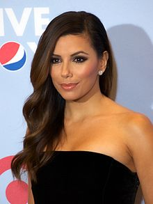 Description de l'image  Eva Longoria 2012.jpg.