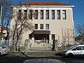 Evangelical Lutheran Theological University, 2017 Zuglo.jpg