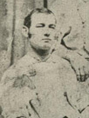 Everett Mills - Image: Everett Mills 1870