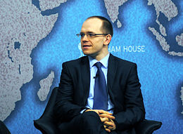 Evgeny Morozov, Author, To Save Everything, Click Here (8568053409).jpg