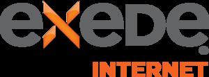 Exede - Image: Ex Internet Logo main 3d LG