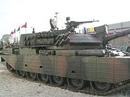 Expomil 2005 01 TR-85M1 01