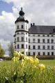 Exteriörbilder. Vår - Skoklosters slott - 86512.tif