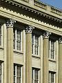 Exterior detail, U.S. Courthouse, Toledo, Ohio LCCN2010718804.tif