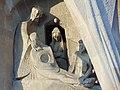 Exterior of the Sagrada Família 10.jpg