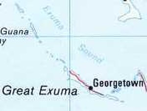 Exuma - Exuma