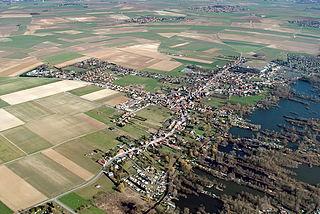 Féchain Commune in Hauts-de-France, France