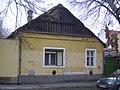 Fölsővárosi parasztház (Szeged, Sándor utca 35.) - panoramio.jpg
