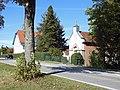 Fürstenfeldbruck - Puch nw - Augsburger Str Nr 100 Hofkapelle v S.jpg