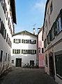Füssen - Floßergasse Nr 1 v W.JPG