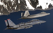 F-15 and F-22 - 070420-F-7169B-959