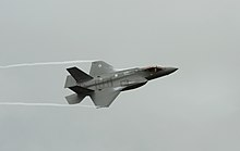 F-35 arrives at Hill AFB, Utah 130913-F-WT312-052.jpg