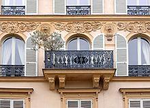 Rue payenne wikip dia for Jardin lazare rachline rue payenne paris 3eme