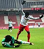 FC Salzburg gegen Sporting Lissabon (UEFA Youth League Play off, 7. Februar 2018) 31.jpg