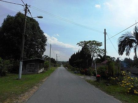 Felda Bukit Ramun