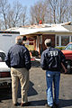 FEMA - 34697 - FEMA Community Relations workers talk to residents in Kentucky.jpg