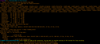 WebP type of image file format