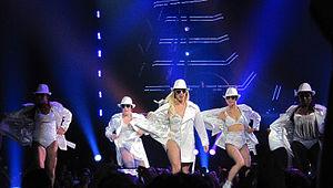 Femme Fatale Tour - Image: FFT49